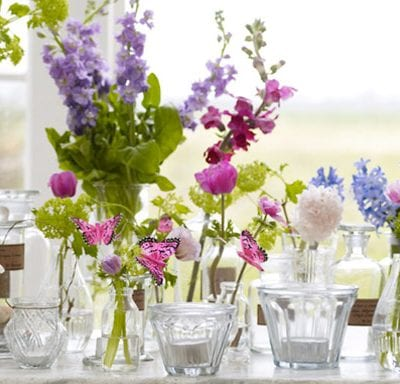 Table Styling Inspiration from Pale & Interesting thumbnail