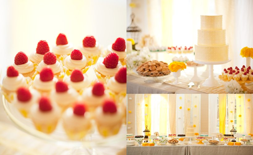 Buttercup Yellow Dessert Table The Sweetest Occasion