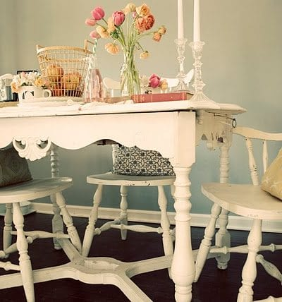 Spring Tablescape from Dandelion & Grey thumbnail