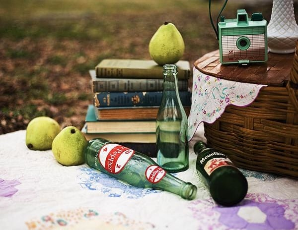 Picnic Inspiration The Sweetest Occasion