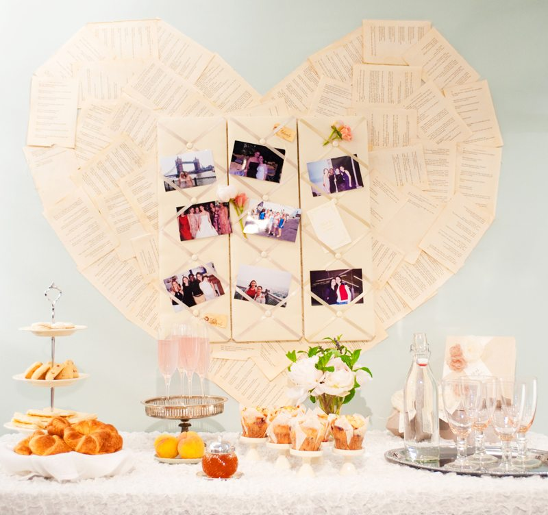 Wedding Ideas And Inspirations: Bridal Suite Inspiration Shoot