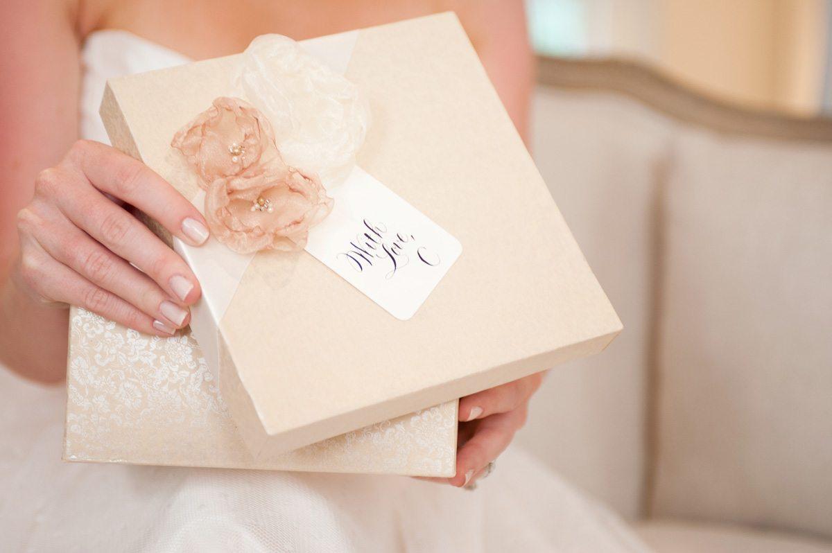 Подарок своими руками на свадьбу жениху от невесты