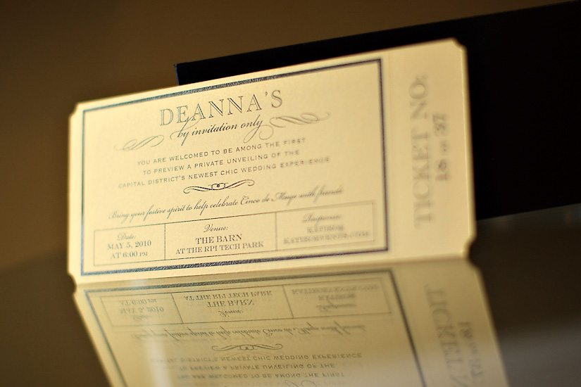 66 best images about Wedding Invitations – Theatre Ticket Wedding Invitations