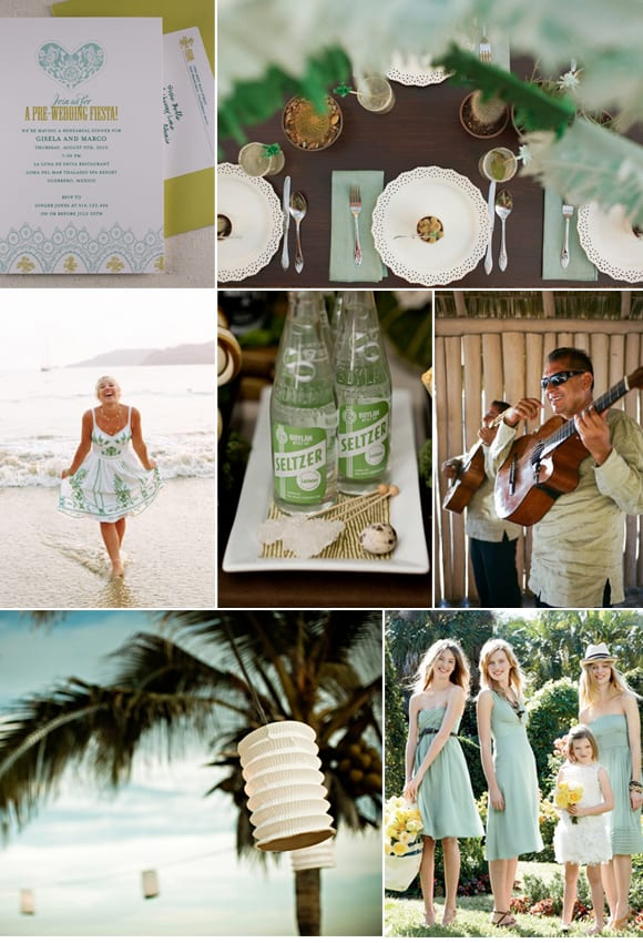 green-white-mexican-fiesta-cinco-de-mayo-wedding-inspiration-board