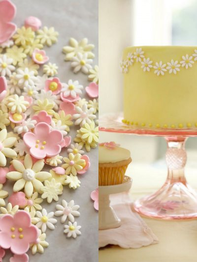 Pretty Cakes + Cupcakes from Cakewalk thumbnail