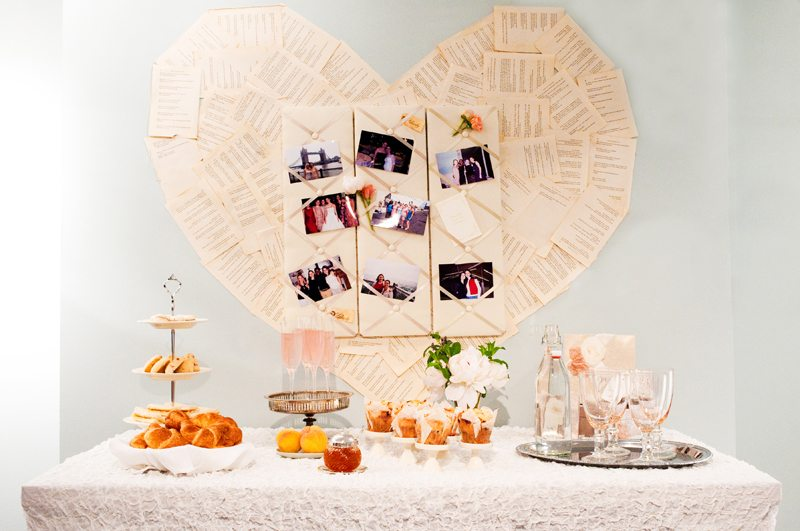 Bridal Suite Inspiration Shoot The Sweetest Occasion