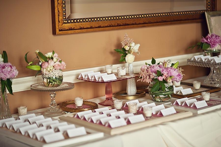 Wedding Place Card Ideas 31 Simple Escort Cards on Decorative
