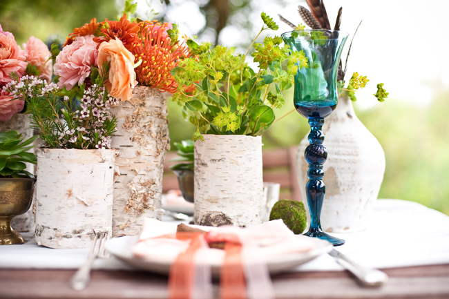 Elizs Blog Wedding Centerpiece Vases So Ok What 39s The Difference