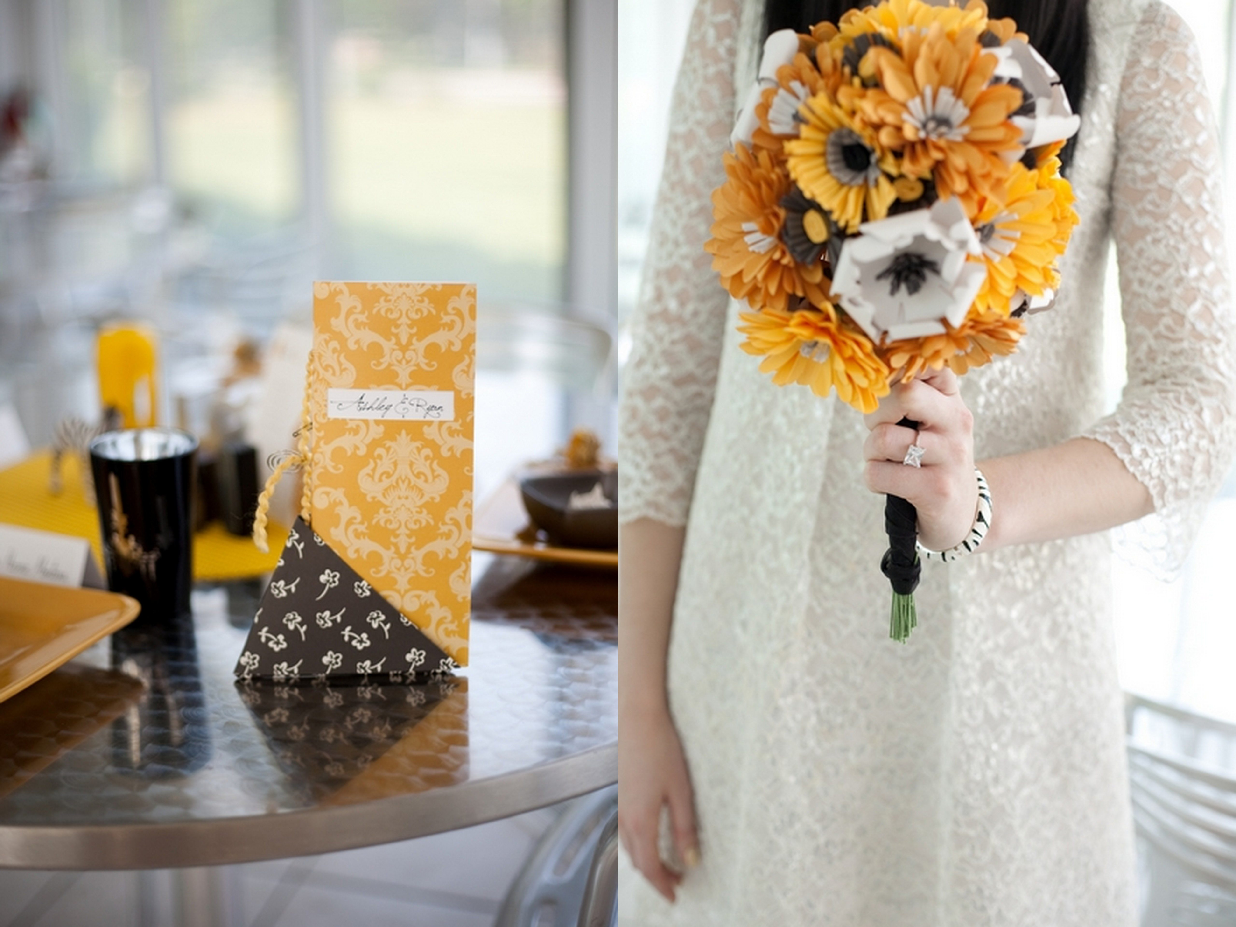 Inspired Creations 60s Mod Wedding Inspiration The Sweetest