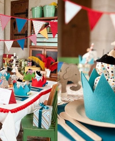 Circus Party by ACME Party Box Company thumbnail