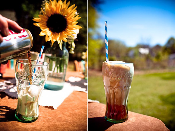 country-fair-wedding-root-beer-floats