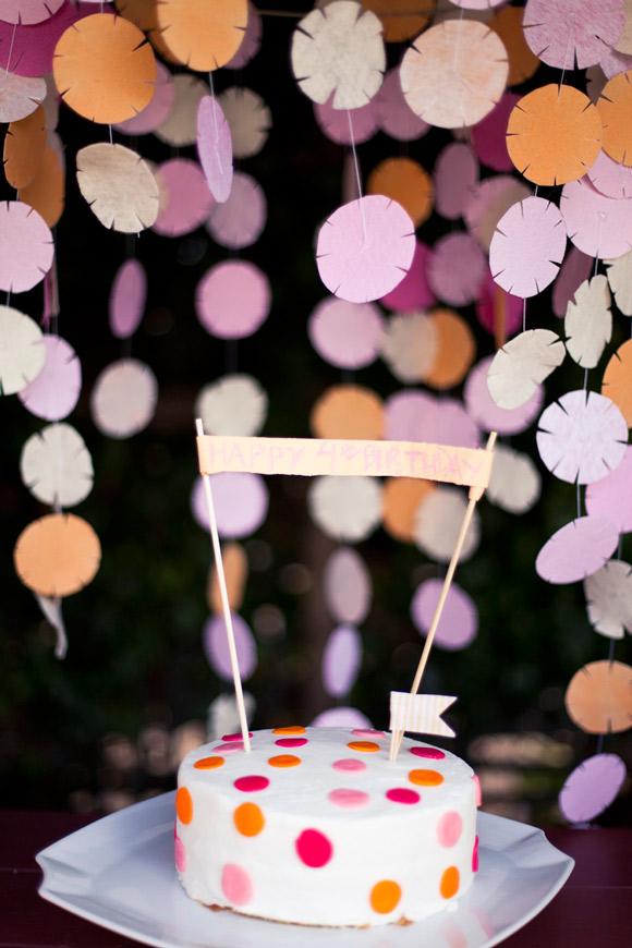 ice-cream-birthday-cake-paper-chandelier