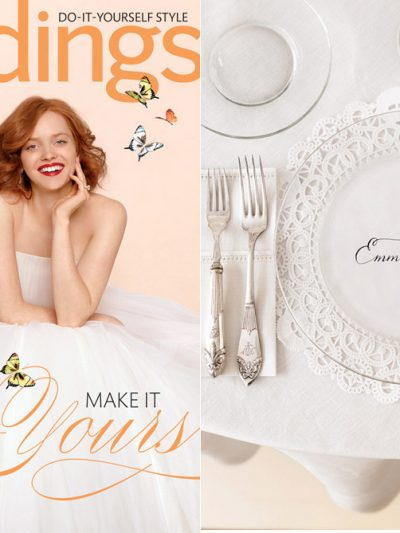 DIY Paper Doily Craft Ideas from Martha Stewart Weddings thumbnail