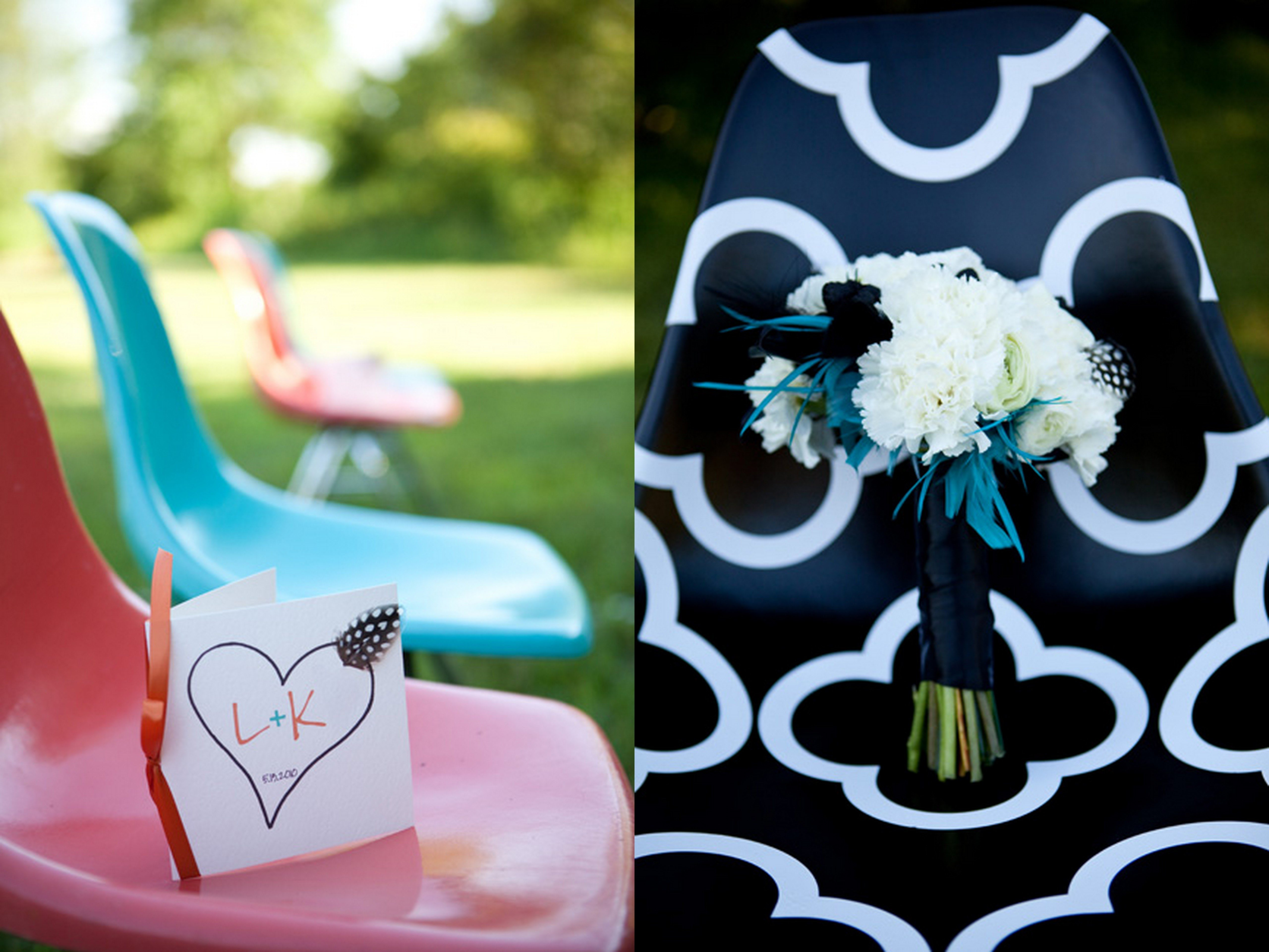 Inspired Creations - 80s School Theme Wedding Inspiration - The ...