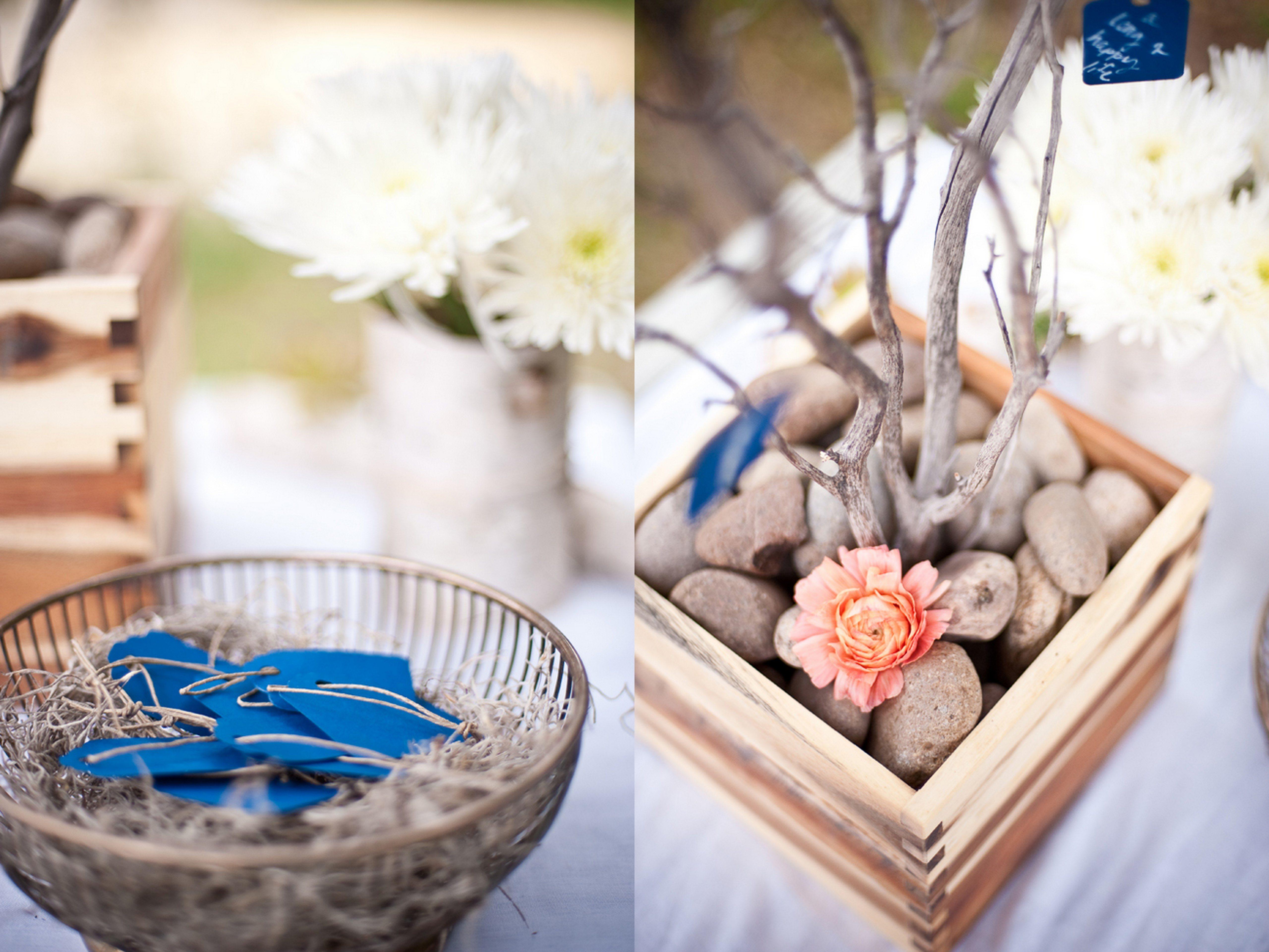 Inspired Creations - Al Fresco California Bohemian Wedding ...