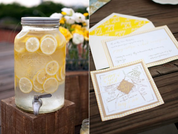 lemonade-drink-dispenser-picnic-wedding-invitations-580x436