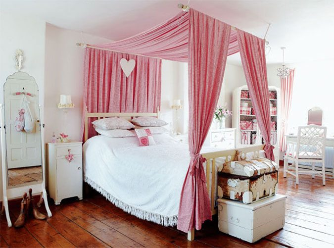 91 Best Images About For The Home Bedrooms Canopy Beds And More Bed Ideas On Pinterest Curtain Rods Diy Canopy And Do It Yourself