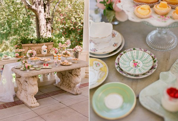 unique wedding brunch ideas The Sweetest Occasion The Sweetest