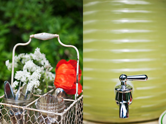 vintage-silverware-lemonade-dispenser-14