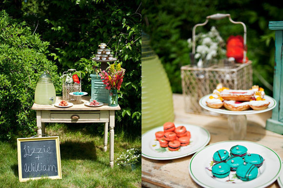 vintage-wedding-inspiration-macarons-8