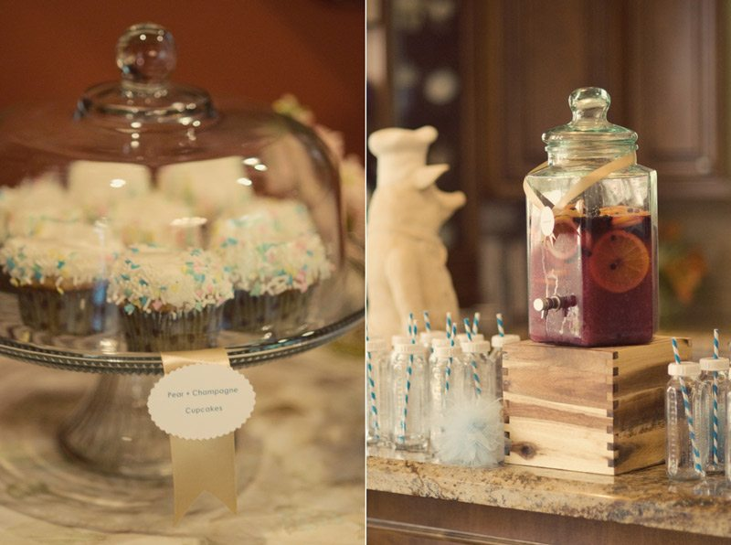 sweet and elegant baby shower the sweetest occasion