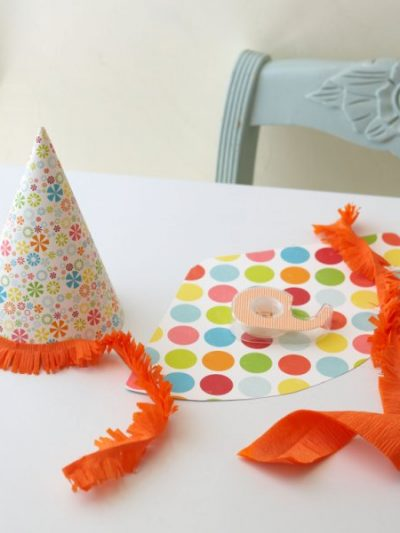 DIY Party Hats thumbnail