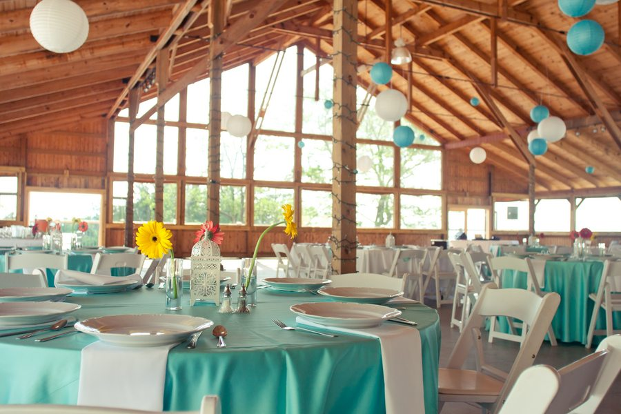 Wedding Decoration Ideas Paper Lanterns A Colorful Diy The Sweetest Occasion