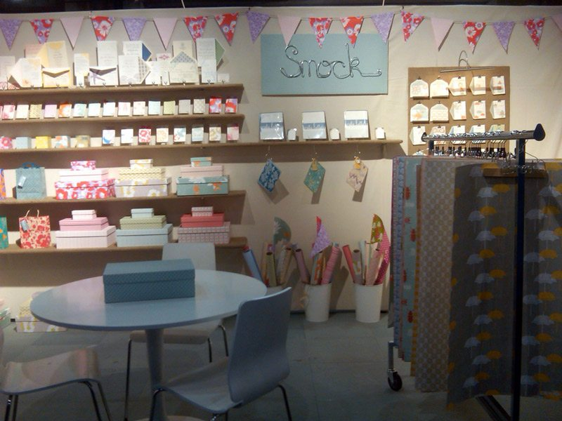 Hello from the New York International Gift Fair! - The Sweetest ...