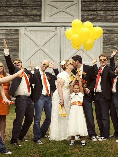 A DIY Fall Wedding thumbnail