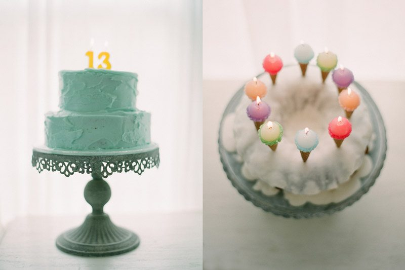 Cake Ideas For A 13th Birthday Party : A Sweet 13th Birthday - The Sweetest Occasion