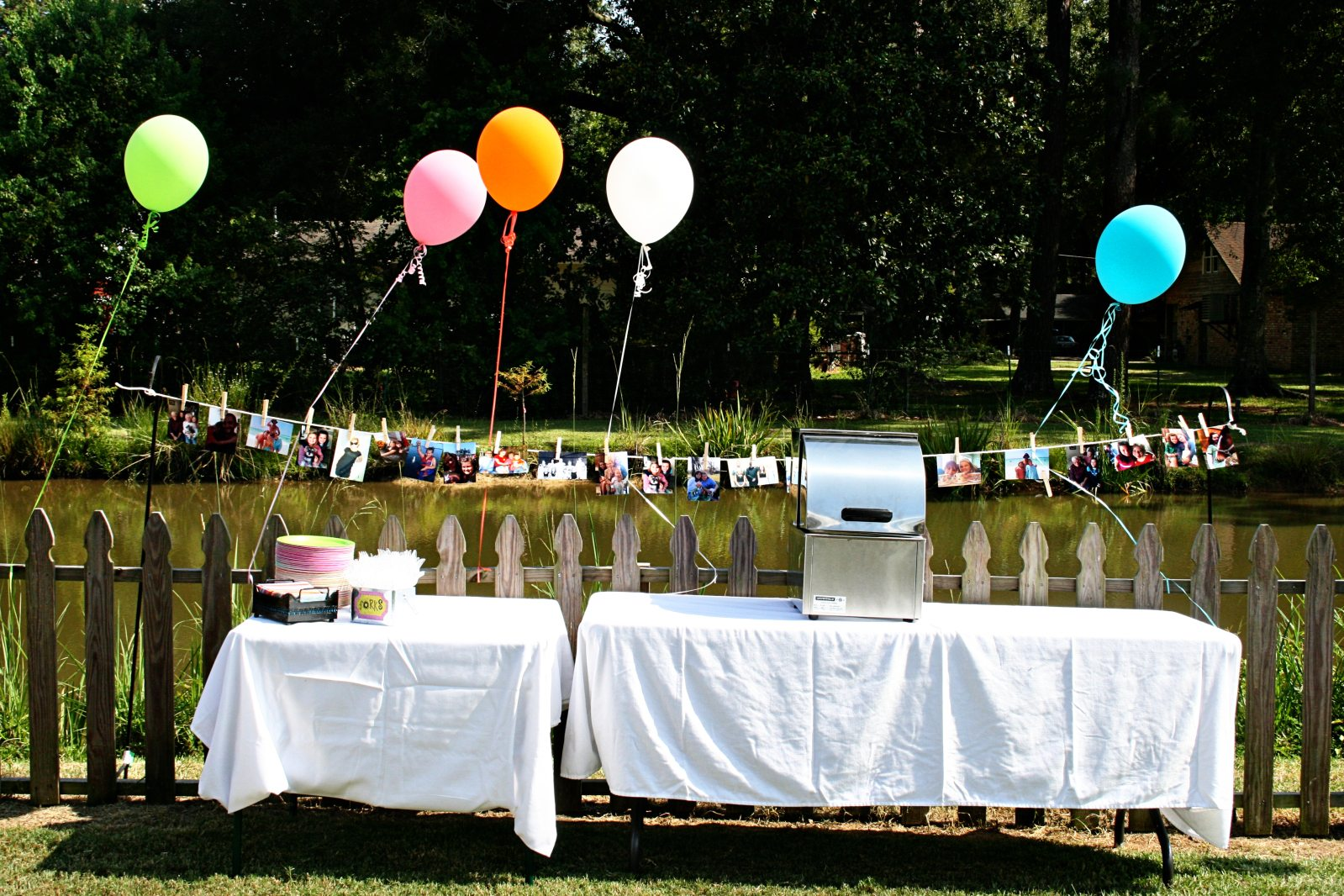 Backyard Bbq Wedding Ideas The Sweetest Occasion The