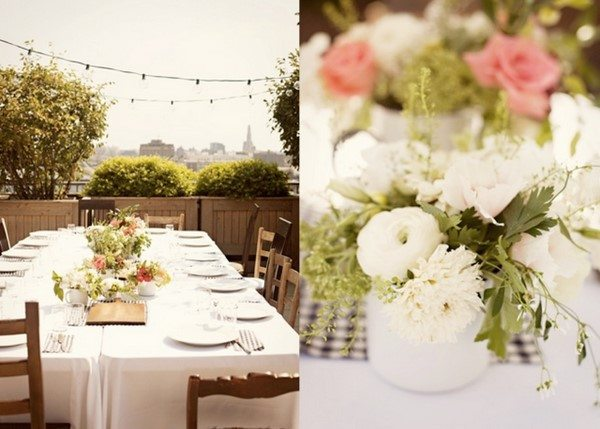 Casual Wedding Ideas
