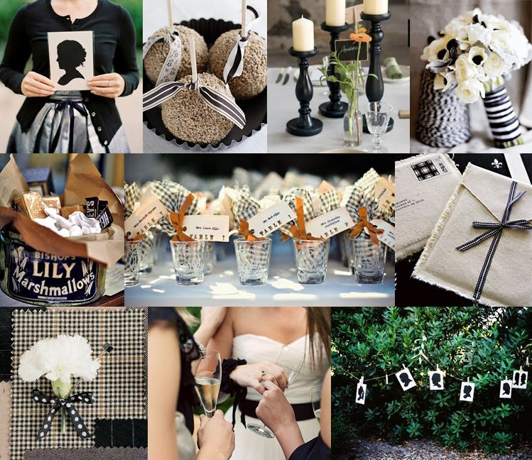 halloweenweddingideas Inspiration board by Snippet Ink See original