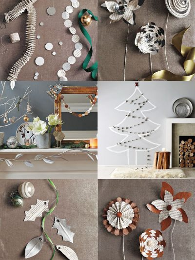 David Stark | West Elm Holiday Decor thumbnail