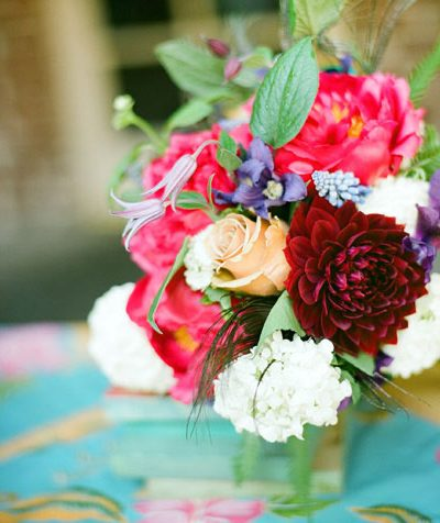 Loving Wedding Bouquets thumbnail