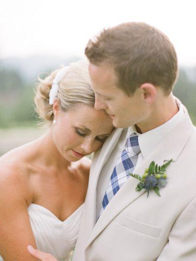 Priest Lake Waterfront Summer Wedding thumbnail