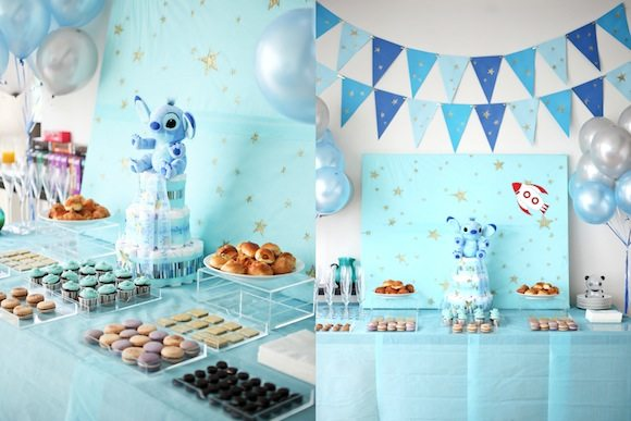 outer-space-themed-baby-shower