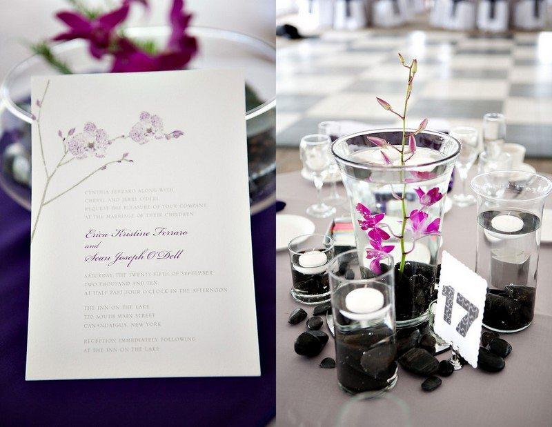 Wedding Centerpieces On Pinterest