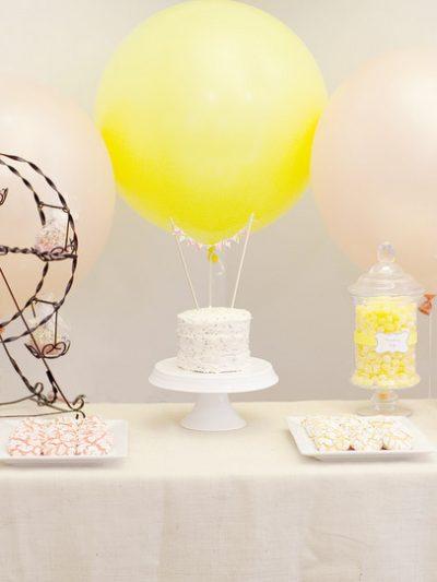 Lola's Circus Birthday Party thumbnail