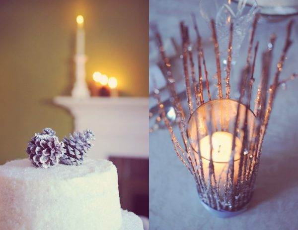 diy-glittering-candle-holders