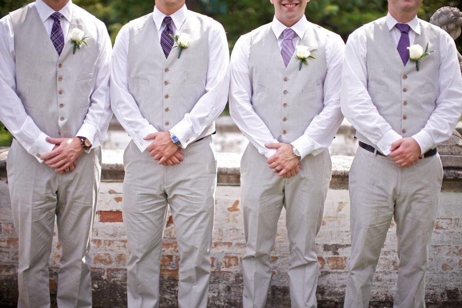 Wedding Flower Ideas For Groomsmen : Groom s attire question weddingbee