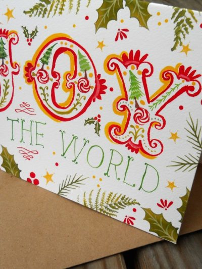 Favorite Holiday Cards – Part II thumbnail