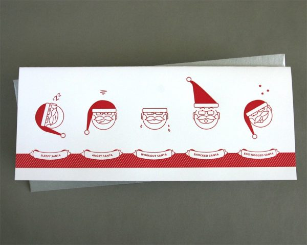 santa-christmas-cards