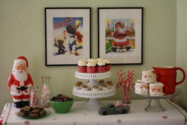 christmas-dessert-buffet