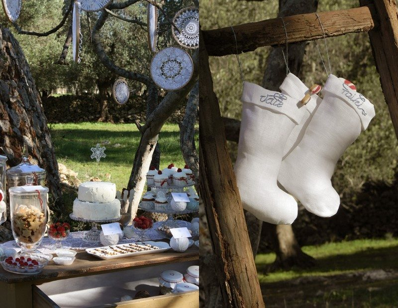 Superb Country Christmas Party Ideas Part - 10: Country Christmas Party Ideas