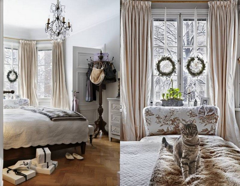 Holiday home decor the sweetest occasion the sweetest for Christmas home decorations
