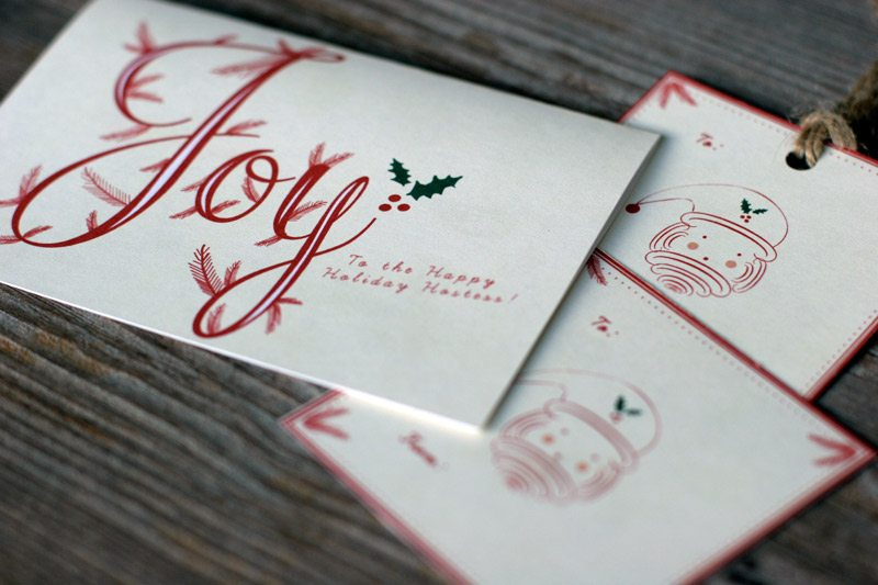 Hostess gift holiday downloads the sweetest occasion Hostess gift