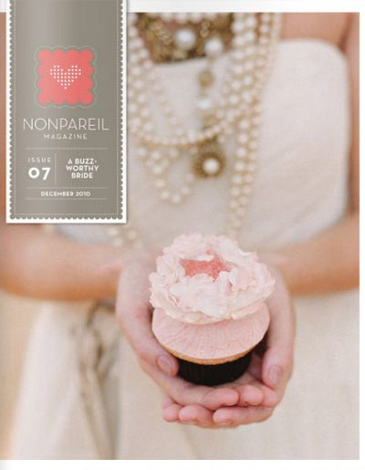 The Sweetest Occasion in Nonpareil Magazine thumbnail
