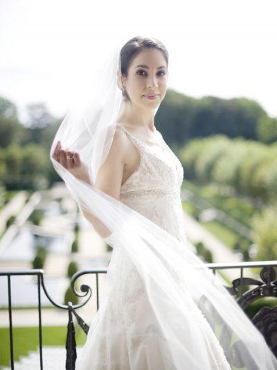 An Elegant Castle Wedding thumbnail