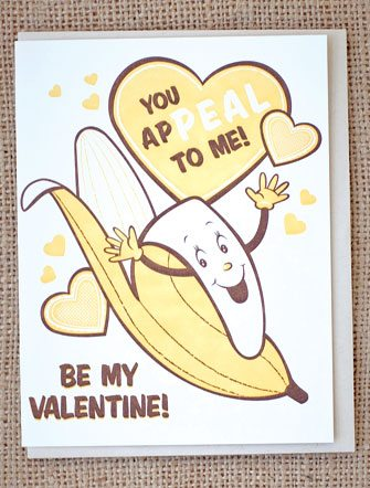 Cute valentines day cards the sweetest occasion the for Cute valentine day cards